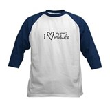 Cute Support midwifery Tee