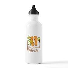St. Martin Bride Water Bottle