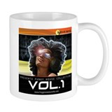 Funky house vol 1 merchandise Coffee Mug