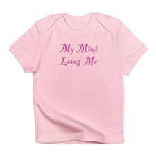Mimi Loves Me Infant T-Shirt
