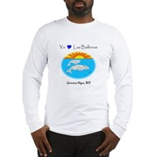 Gray Whales Long Sleeve T-Shirt
