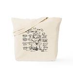 KAYO SATO Tote Bag