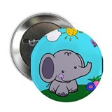 Rainforest Best Seller 2.25&quot; Button (10 pack)