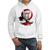 Unique Killer rabbit Hoodie