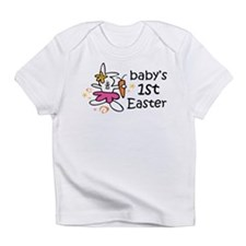 Easter Bunny Cute Infant T-Shirt