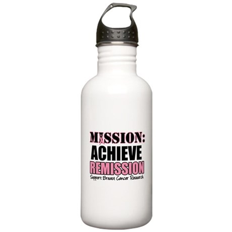 Mission Remission BC Stainless Water Bottle 1.0L
