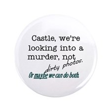 Castle: Murder and Dirty Photos 3.5