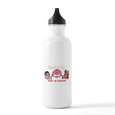 Unique 99 rock Water Bottle