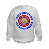Oregon State Fire Marshal Sweatshirt