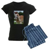 Strawberry Roan Foal Pajamas