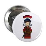 "Cute Little Roman Soldier 2.25"" Button (100 P"