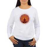 Bend Yoga T-Shirt