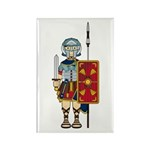 Ancient Roman Soldier Magnet (10 Pk)