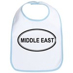 Middle East Euro Bib