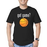 got game? (white) T