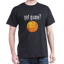 got game? (white) T-Shirt