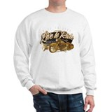 LIVE TO RIDE Sweatshirt