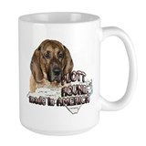 American Plott Hound Ceramic Mugs