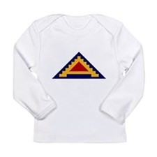 Sunsetters Long Sleeve Infant T-Shirt