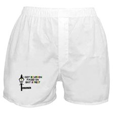 Unique Bourbon street Boxer Shorts