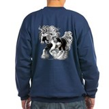 Gypsy Vanner Jumper Sweater