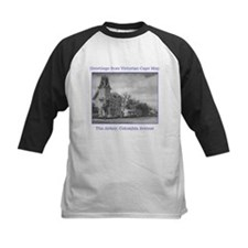 The Abbey, Columbia Avenue Tee