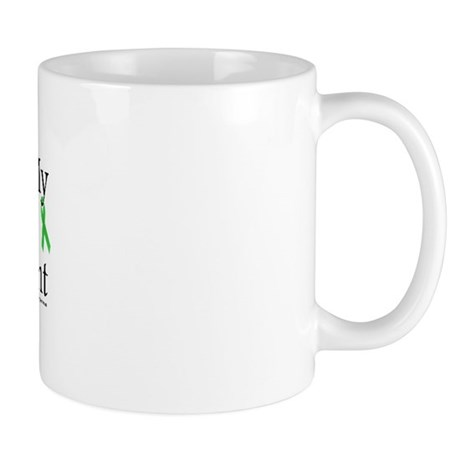 Ask Me Daughter Transplant Mug