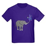 Adorable Elephant T