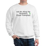 Ask Me Husband Transplant Sweater