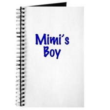 Mimi's Boy Journal