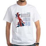 British Invasion Shirt