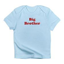 Big Brother Infant T-Shirt