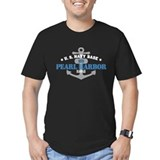 US Navy Pearl Harbor Base T