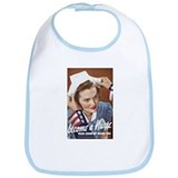 Become A Nurse Bib
