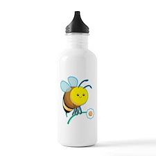 Fuzzy Buzzy Water Bottle