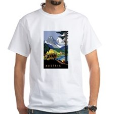 Austria Band Travel Shirt