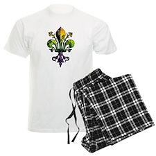 New Orleans Pajamas