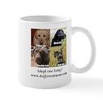 Lab Lover's Mug
