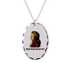 Mozart Necklace