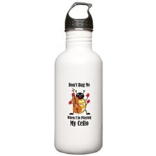 Cello Bug Water Bottle