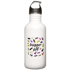 Bugger Off Water Bottle