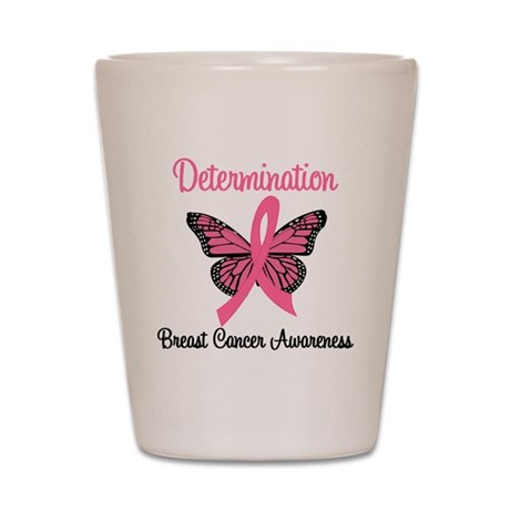 Do Something (BCA) Shot Glass
