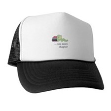 Books 4 life! Trucker Hat