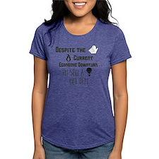 """Old English Semper Fi"" T-Shirt"