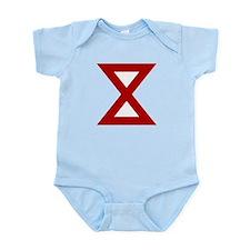 10th Army Infant Bodysuit