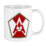 15th Army Mug
