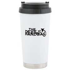 DEVIL'S HANDBAG - Fun Stuff Ceramic Travel Mug