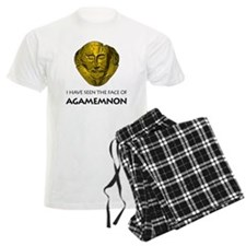 AGAMEMNON pajamas