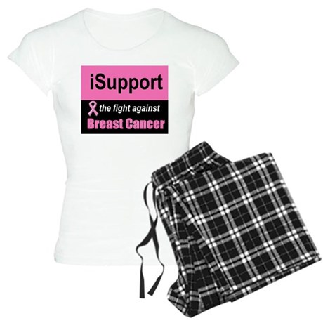 iSupport Women's Light Pajamas