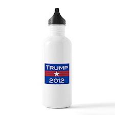 Unique Trump Water Bottle